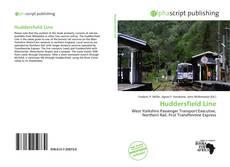 Bookcover of Huddersfield Line