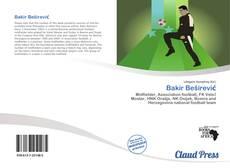 Bookcover of Bakir Beširević