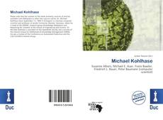 Bookcover of Michael Kohlhase