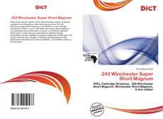 Buchcover von .243 Winchester Super Short Magnum