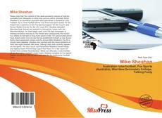 Buchcover von Mike Sheahan