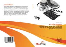 Bookcover of Leila Hoffman