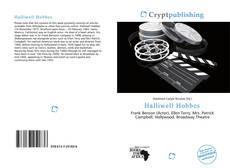 Copertina di Halliwell Hobbes