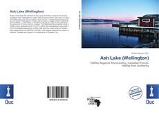 Bookcover of Ash Lake (Wellington)