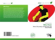 Buchcover von Mike Rizzo