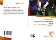 Обложка Aragon Official Football Team