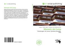 Обложка Monastir del Camp