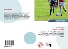 Bookcover of Anto Grabo