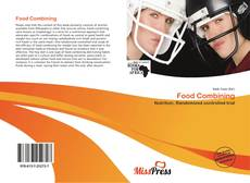 Bookcover of Food Combining