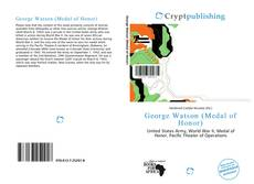 Bookcover of George Watson (Medal of Honor)