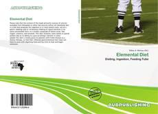 Buchcover von Elemental Diet