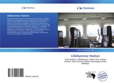 Bookcover of Lillehammer Station