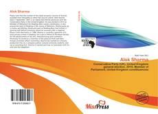 Buchcover von Alok Sharma