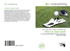 Bookcover of 1965 U.S. Open (Golf)