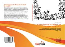 Обложка Championnat du Maroc de Football 2004-2005