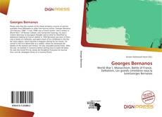 Georges Bernanos的封面