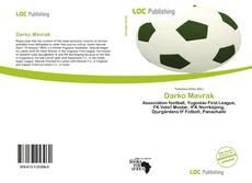 Bookcover of Darko Mavrak