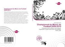 Обложка Championnat du Maroc de Football 2009-2010