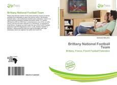 Portada del libro de Brittany National Football Team