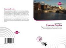 Bookcover of Naum de Preslav