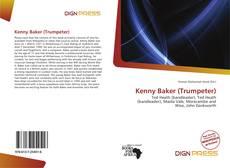 Copertina di Kenny Baker (Trumpeter)