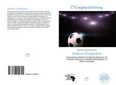 Couverture de Aleksei Prudnikov