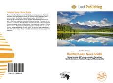 Bookcover of Hatchet Lake, Nova Scotia