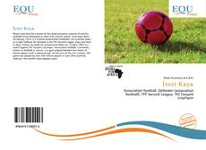 Bookcover of İzzet Kaya