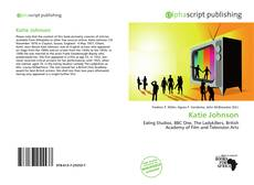Bookcover of Katie Johnson