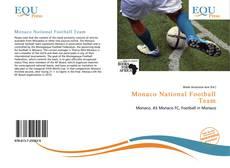 Couverture de Monaco National Football Team