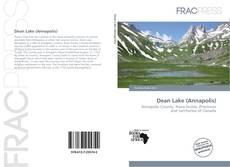Bookcover of Dean Lake (Annapolis)