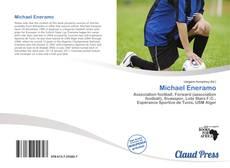 Capa do livro de Michael Eneramo