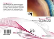 Couverture de Georges Wilson