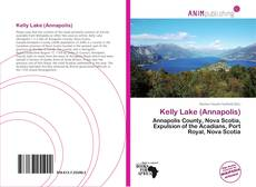 Bookcover of Kelly Lake (Annapolis)