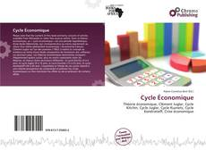 Bookcover of Cycle Économique