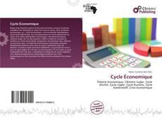 Couverture de Cycle Économique