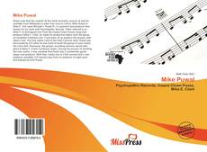 Bookcover of Mike Puwal