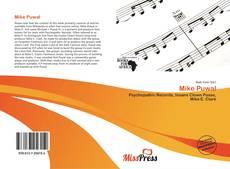 Mike Puwal kitap kapağı