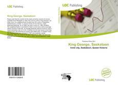 King George, Saskatoon的封面