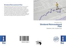 Bookcover of Dividend Reinvestment Plan