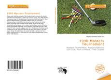 Обложка 1998 Masters Tournament