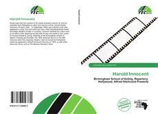 Bookcover of Harold Innocent
