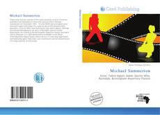Capa do livro de Michael Summerton