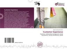 Bookcover of Customer Experience