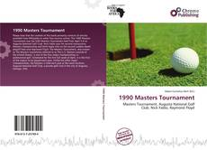 1990 Masters Tournament kitap kapağı