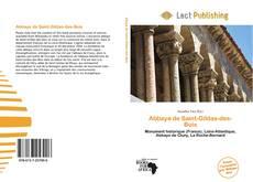 Abbaye de Saint-Gildas-des-Bois的封面