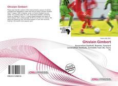 Bookcover of Ghislain Gimbert