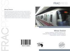 Portada del libro de Minoo Station
