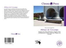 Abbaye de Cercamps kitap kapağı