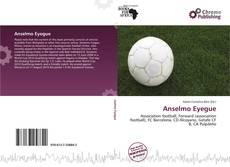Bookcover of Anselmo Eyegue